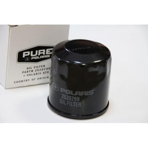 Масляный фильтр оригинальный Polaris 2520799