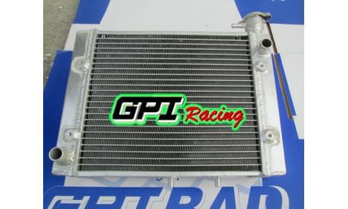 Радиатор GPI Racing для Can-Am Outlander G1