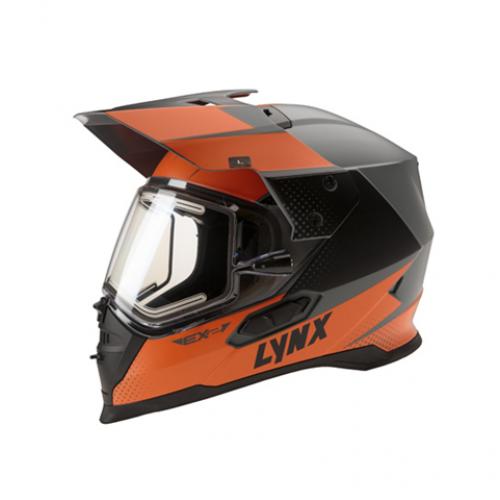 Шлем ENDURO EX-2