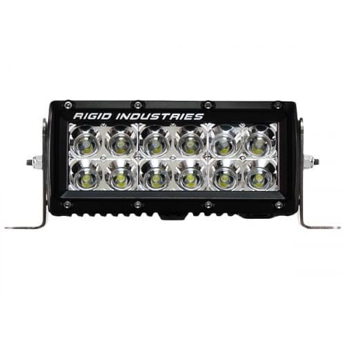 6″ E-Серия (12 светодиодов) Рабочий свет