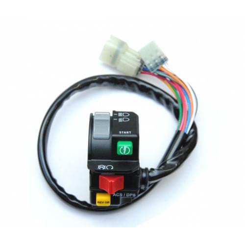 Пульт управления светом BRP Can Am Outlander Renegade G2 710002883 710003039 710003062 703500920